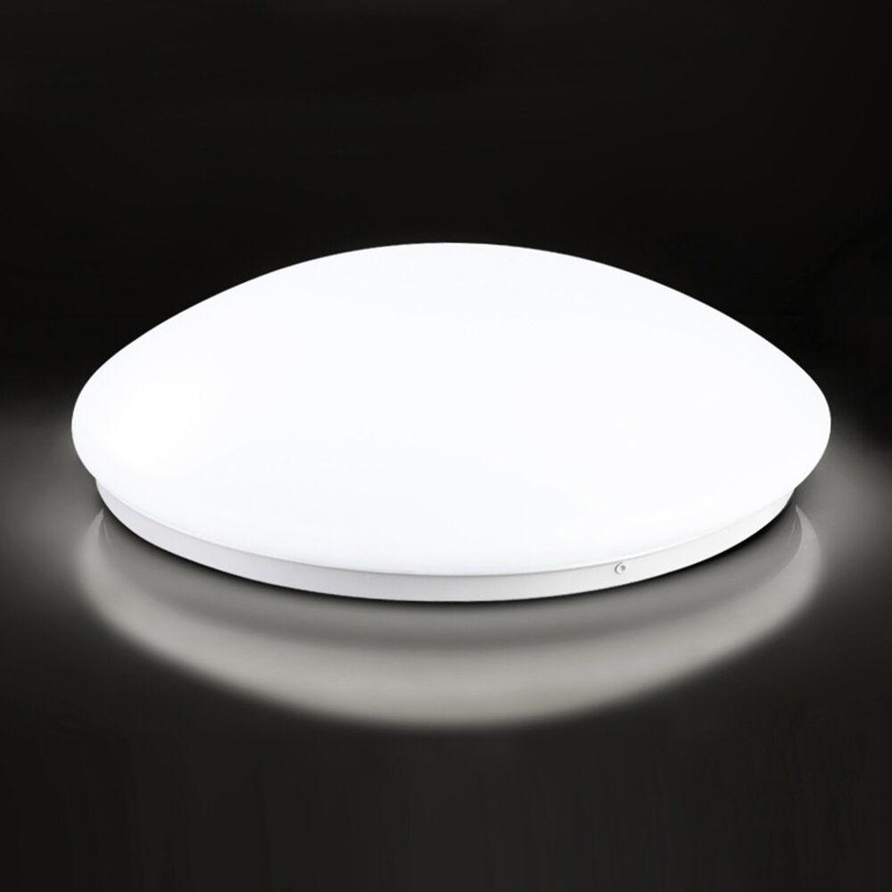 Modern 18 16 12w led flush mounted ceiling down light wall - Flush mount bathroom ceiling lights ...