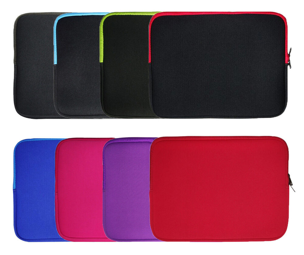 neoprene case cover sleeve for apple ipad pro tablet 12 9