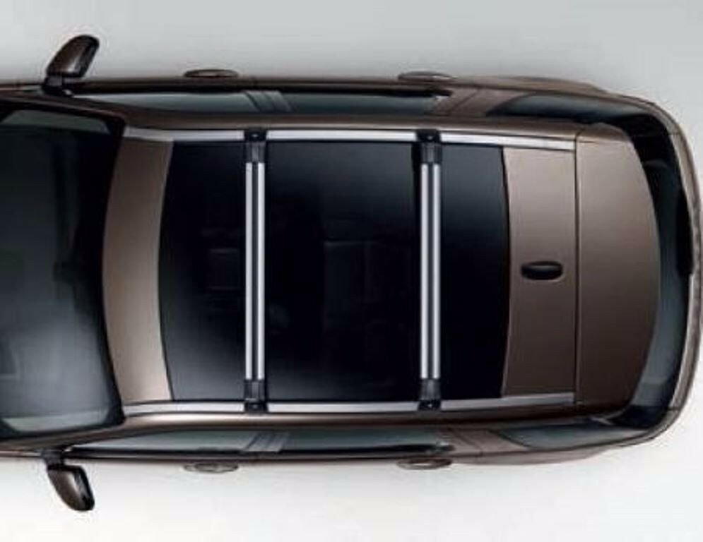 Land Rover Discovery Sport Roof Crossbars Cross Bars Roof