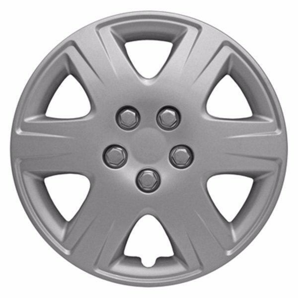 "Hubcaps For 2008 Toyota Corolla: 2005 2006 2008 TOYOTA COROLLA 15"" Hubcap Wheelcover NEW AM"