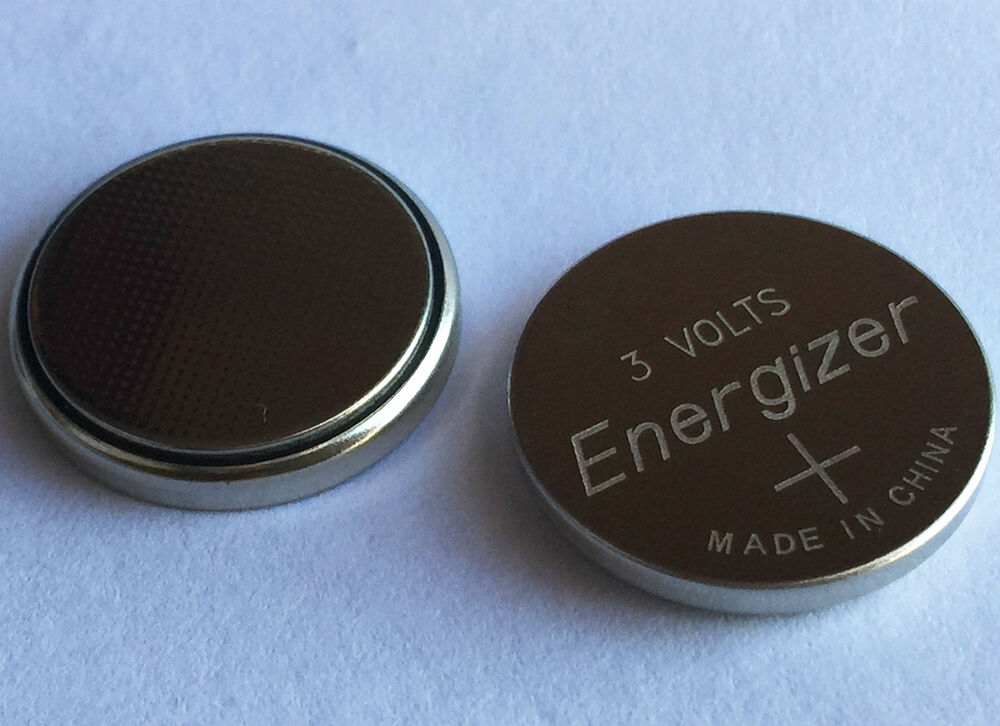 Replacement Battery For Keyless Entry Remote 4 Button Key ...