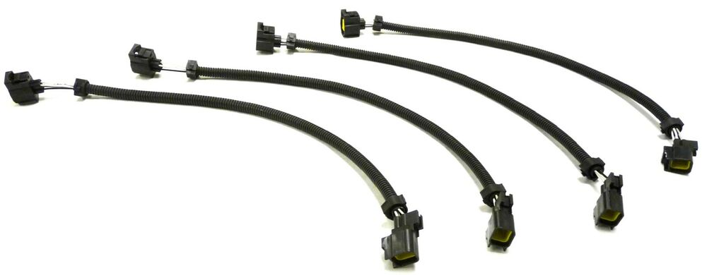 obx o2 oxygen sensor extension wire harness fits 09