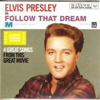 Elvis Presley - Follow That Dream - FTD 40 - New / Sealed CD
