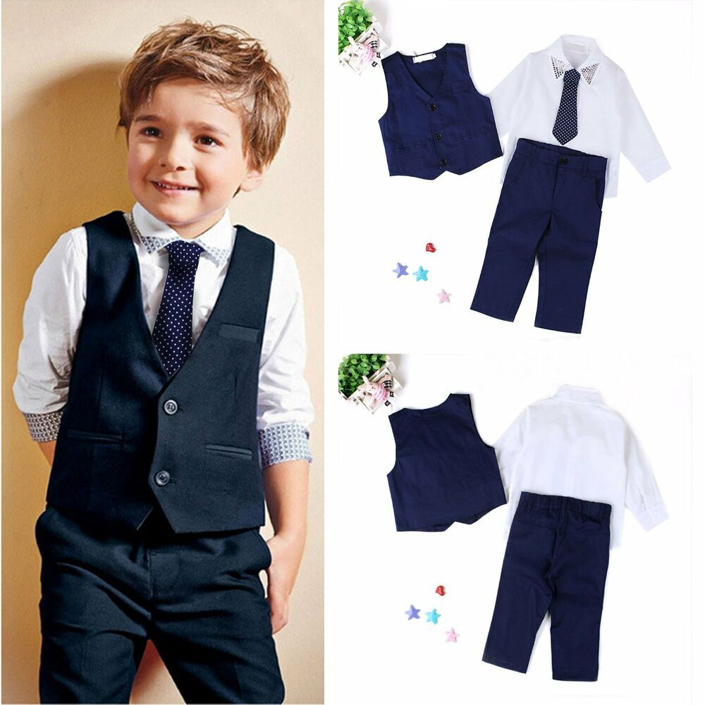 Ensure he looks smart and sleek on every occasion with our boys' shirt and tie selection. For snappy dressing, explore our boys' shirt and tie sets or let him create a .