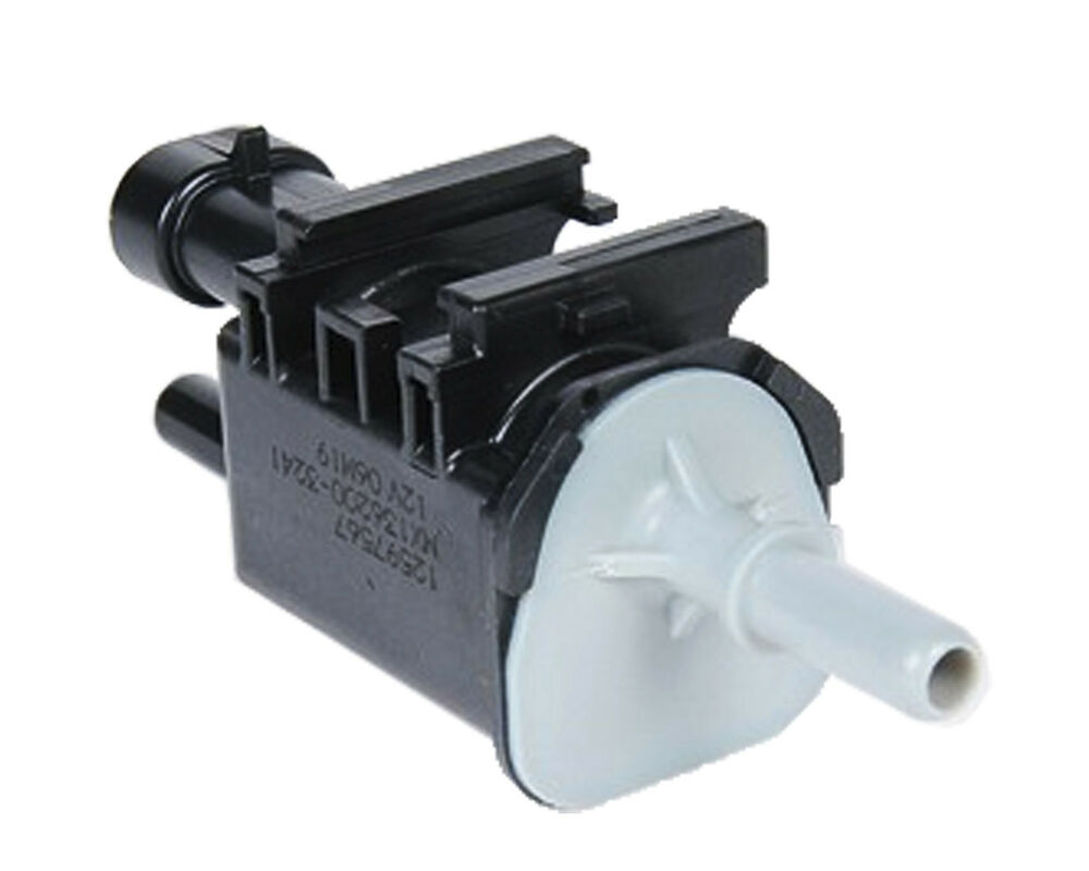 Canister Purge Valve Solenoid >> Best OEM Replacement Vapor Canister Purge Valve EVAP