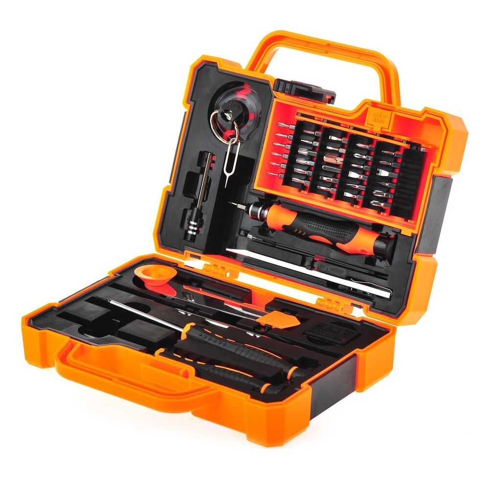 45 in 1 torx precision screwdriver cell phone repair tool. Black Bedroom Furniture Sets. Home Design Ideas