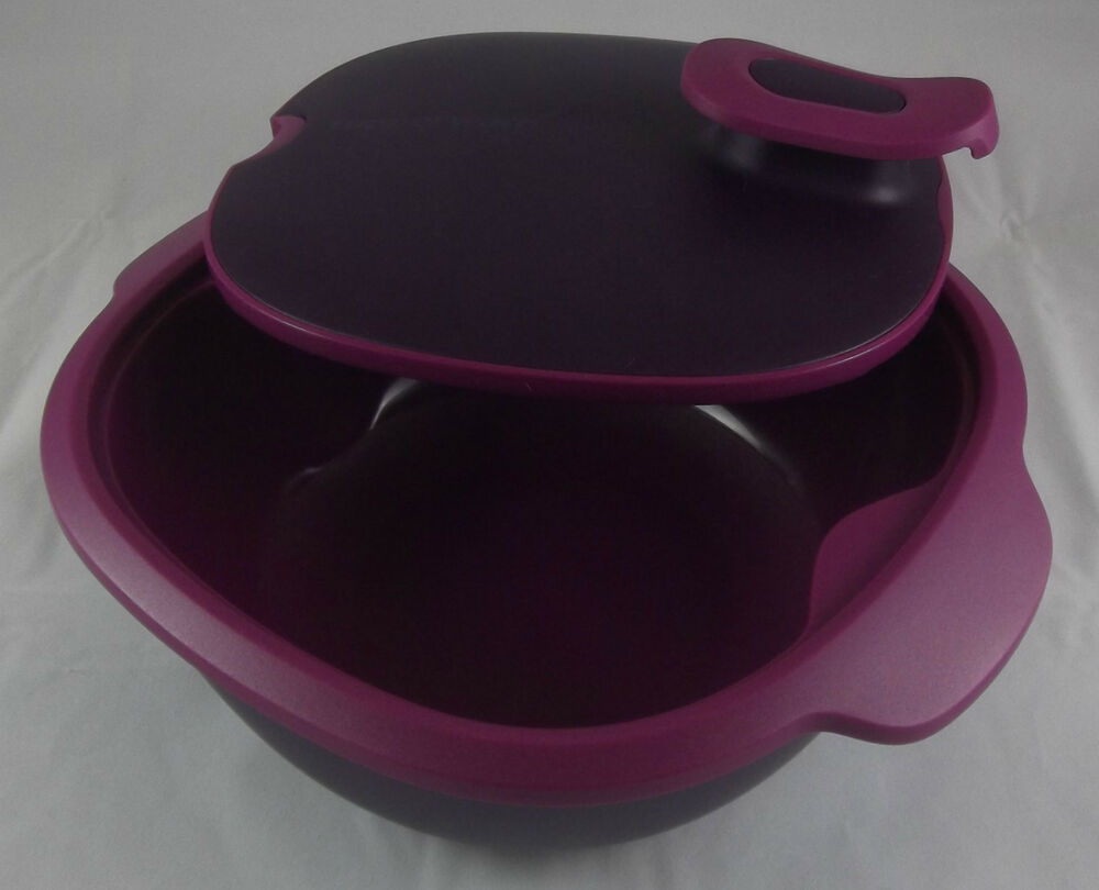 tupperware c 190 warmietup warmie tup beh lter 2 25 l lila dunkellila neu ovp ebay. Black Bedroom Furniture Sets. Home Design Ideas