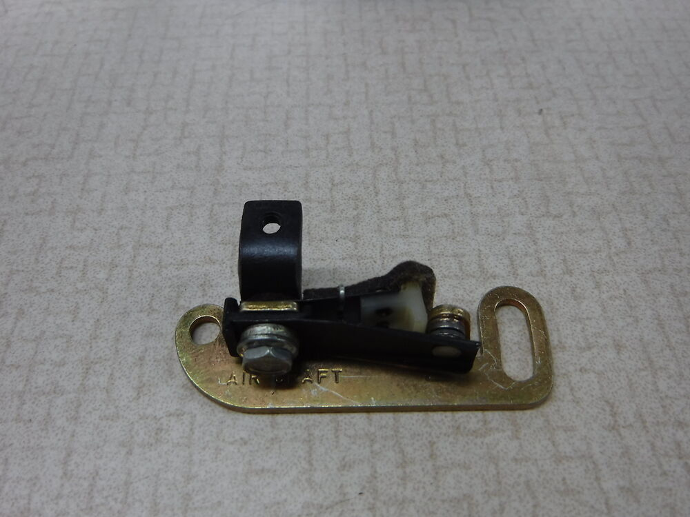 Teledyne Continental Motor Parts Contact Assembly 10