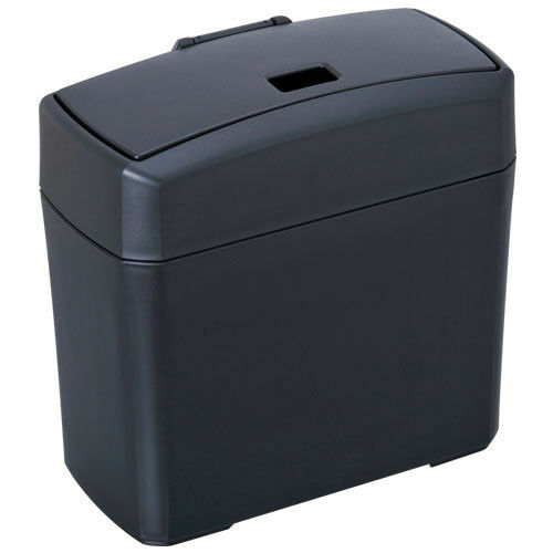 new trash box rubbish garbage container car accessories ebay. Black Bedroom Furniture Sets. Home Design Ideas