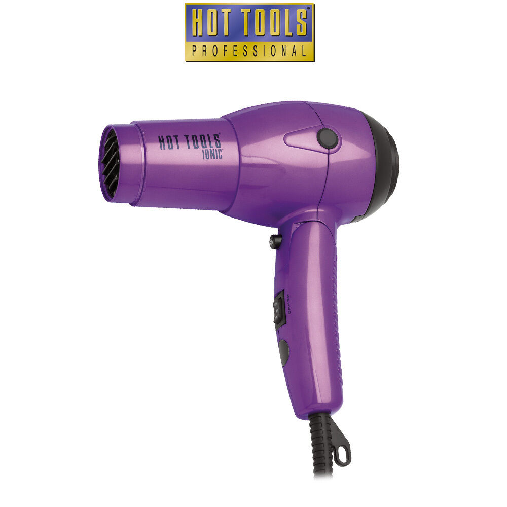Hot Tools Professional Ionic Dual Voltage Travel Hair Blow