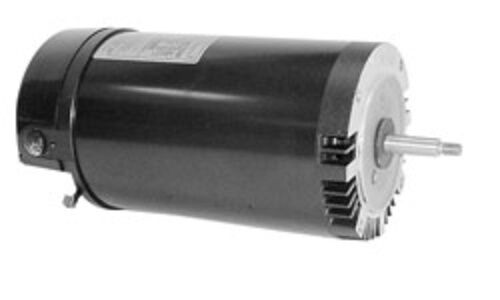 Hayward northstar pump replacement motor sn1152 ao smith for Ao smith 1 1 2 hp pool motor