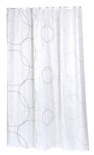 ... Long 100 Polyester Fabric Shower Curtain Size 70 Wide x 84 Long | eBay