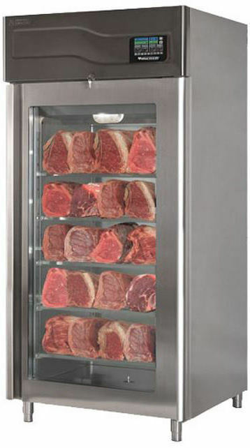 Meat Curing Cabinet ~ Stagionello maturmeat kg commercial meat maturation