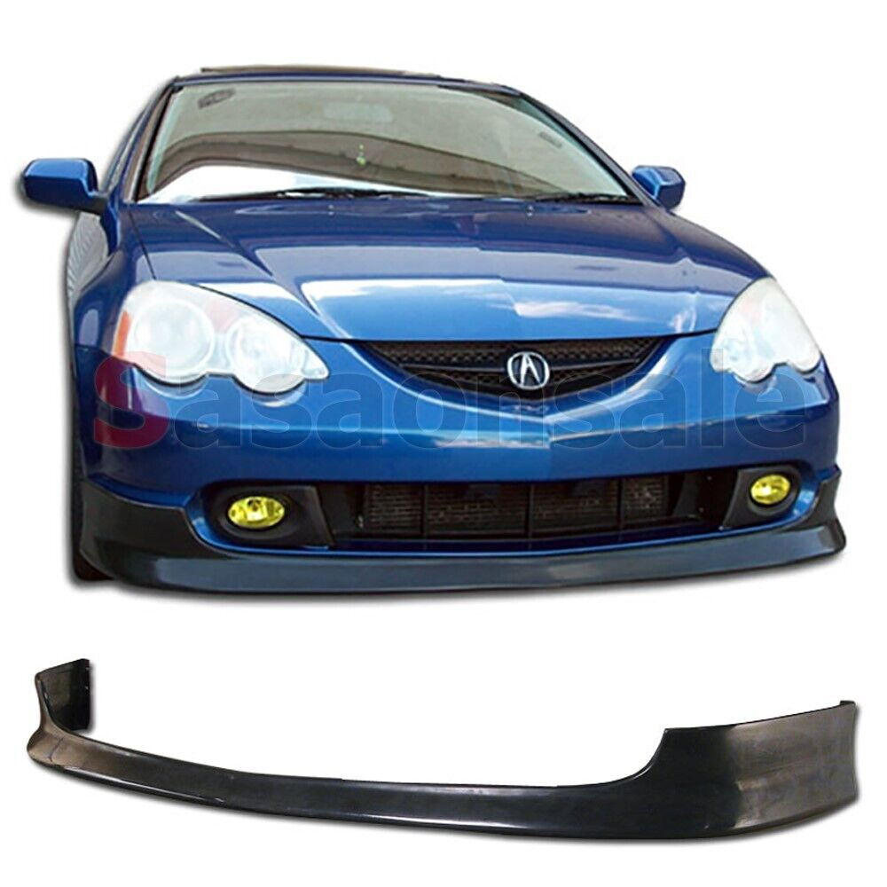 Made For 2002-2004 ACURA RSX DC5 Type-R Style ITR JDM