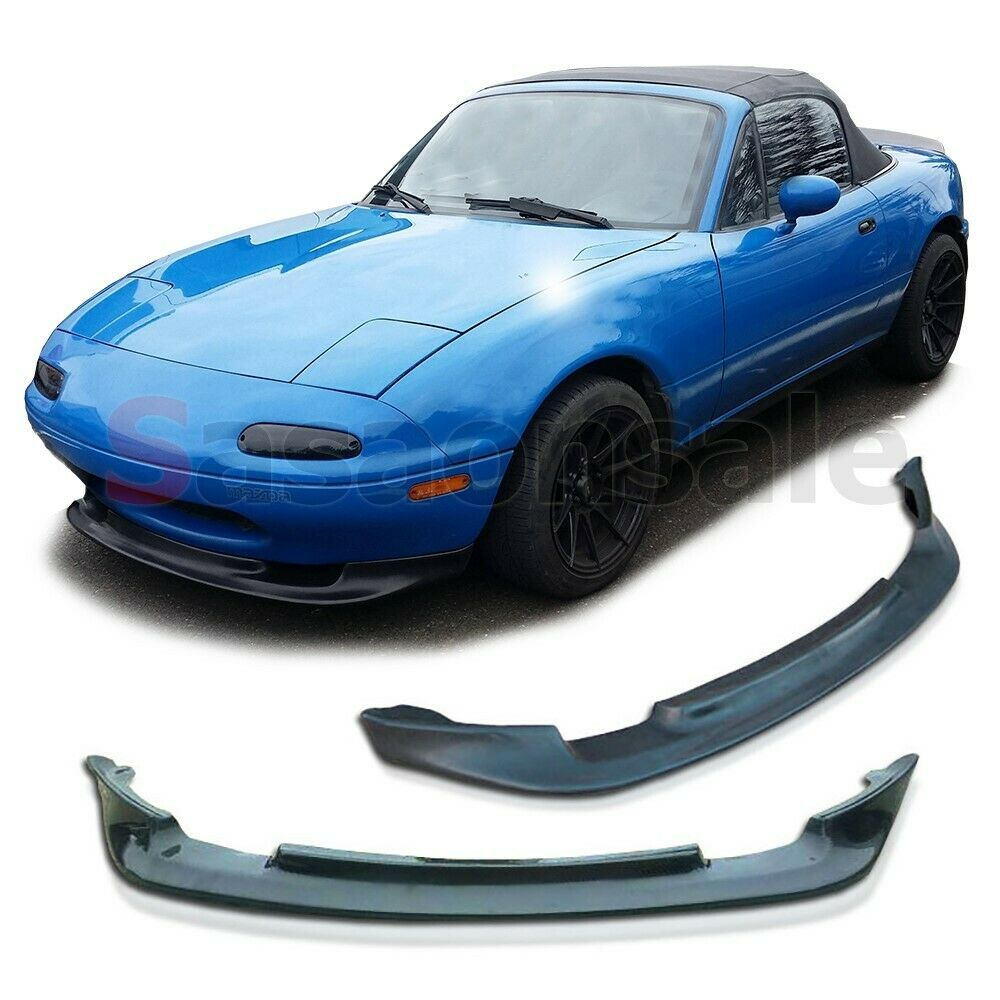 Fit For 1990 1997 Mazda Miata Mx 5 Gv Style Front Bumper