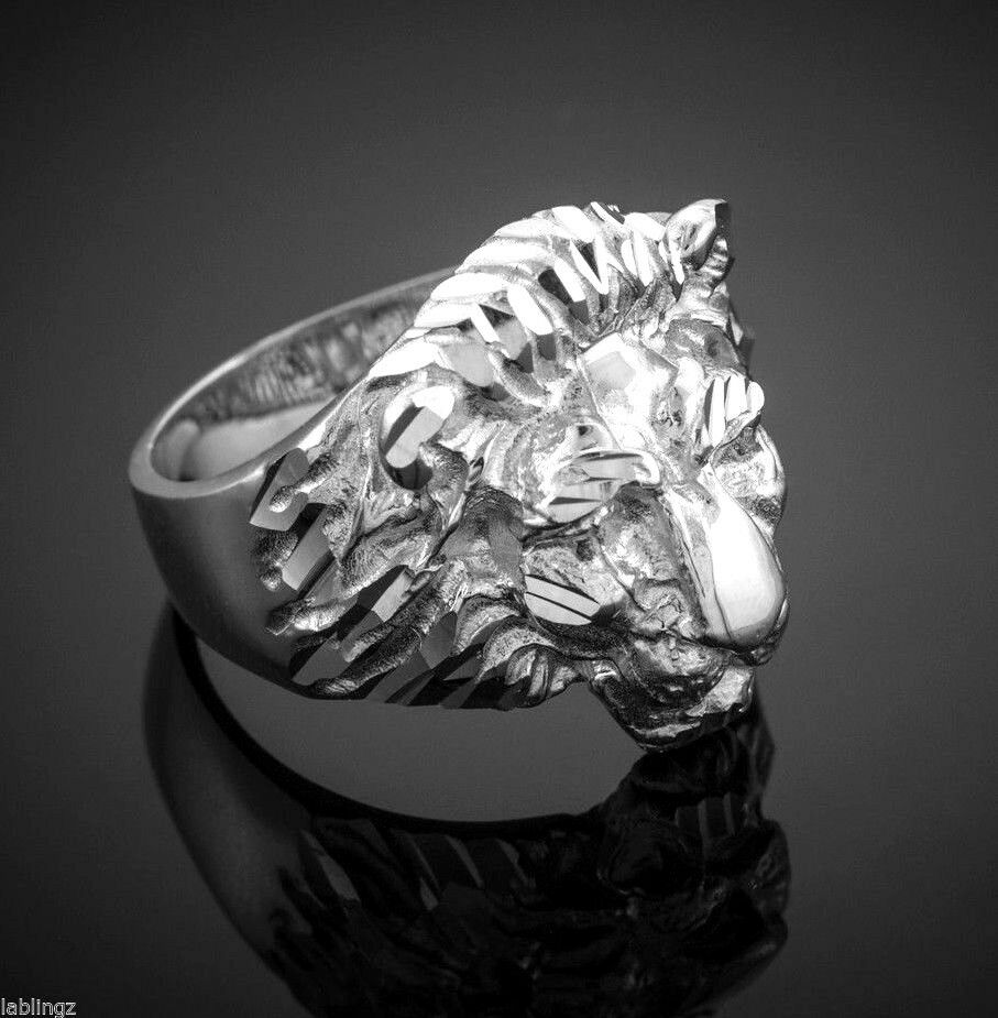How To Enlarge A Sterling Silver Ring
