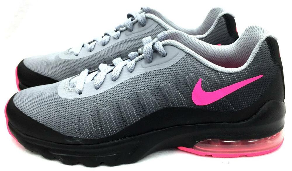 best service 4bed2 f9519 Details about NEW JUNIORS NIKE AIR MAX INVIGOR 749575-060