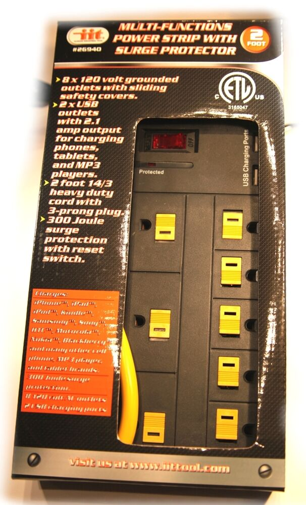 Electrical Plug/Outlet and Voltage Information for