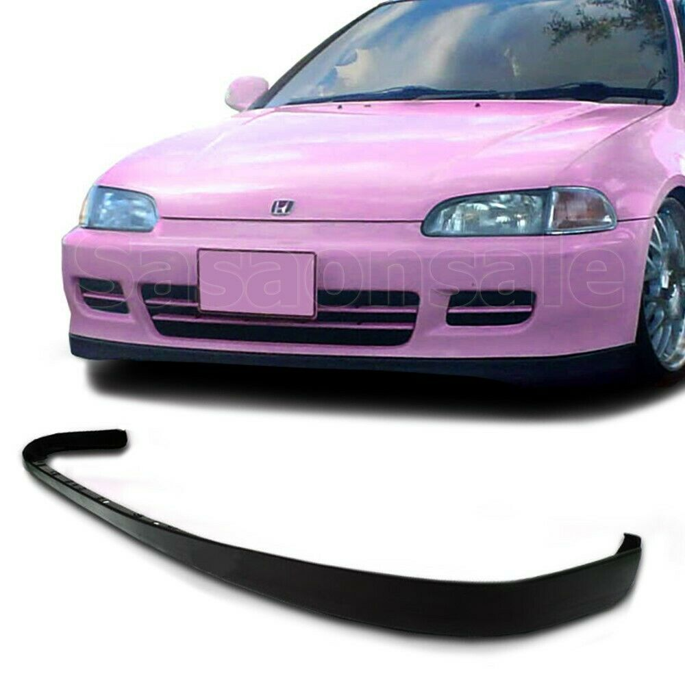 Honda Civic Coupe: Fit For 92-95 Honda Civic Coupe Hatchback JDM SiR Style