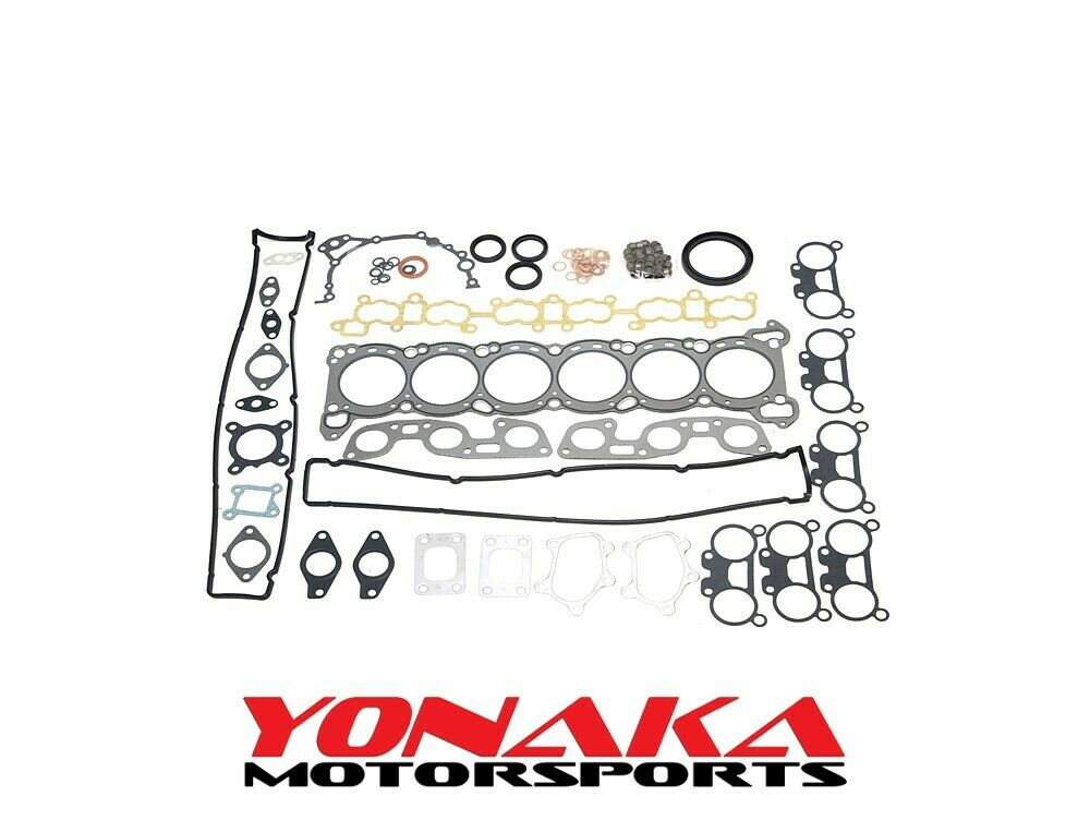 for nissan skyline rb26dett head gasket kit rb26 r32 r33