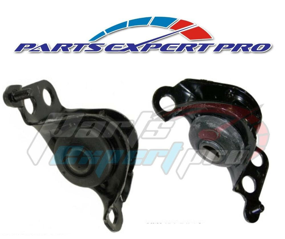 Honda Prelude 1995 2001 Front Lower Control Arm: 1992-1995 HONDA CIVIC LOWER CONTROL ARM BUSHING SET