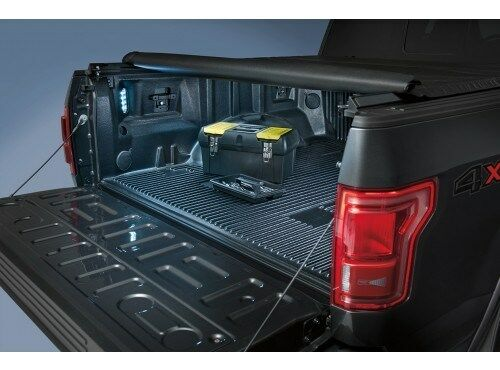 2015 2016 2017 2018 Ford F150 Accessory Bed Cargo