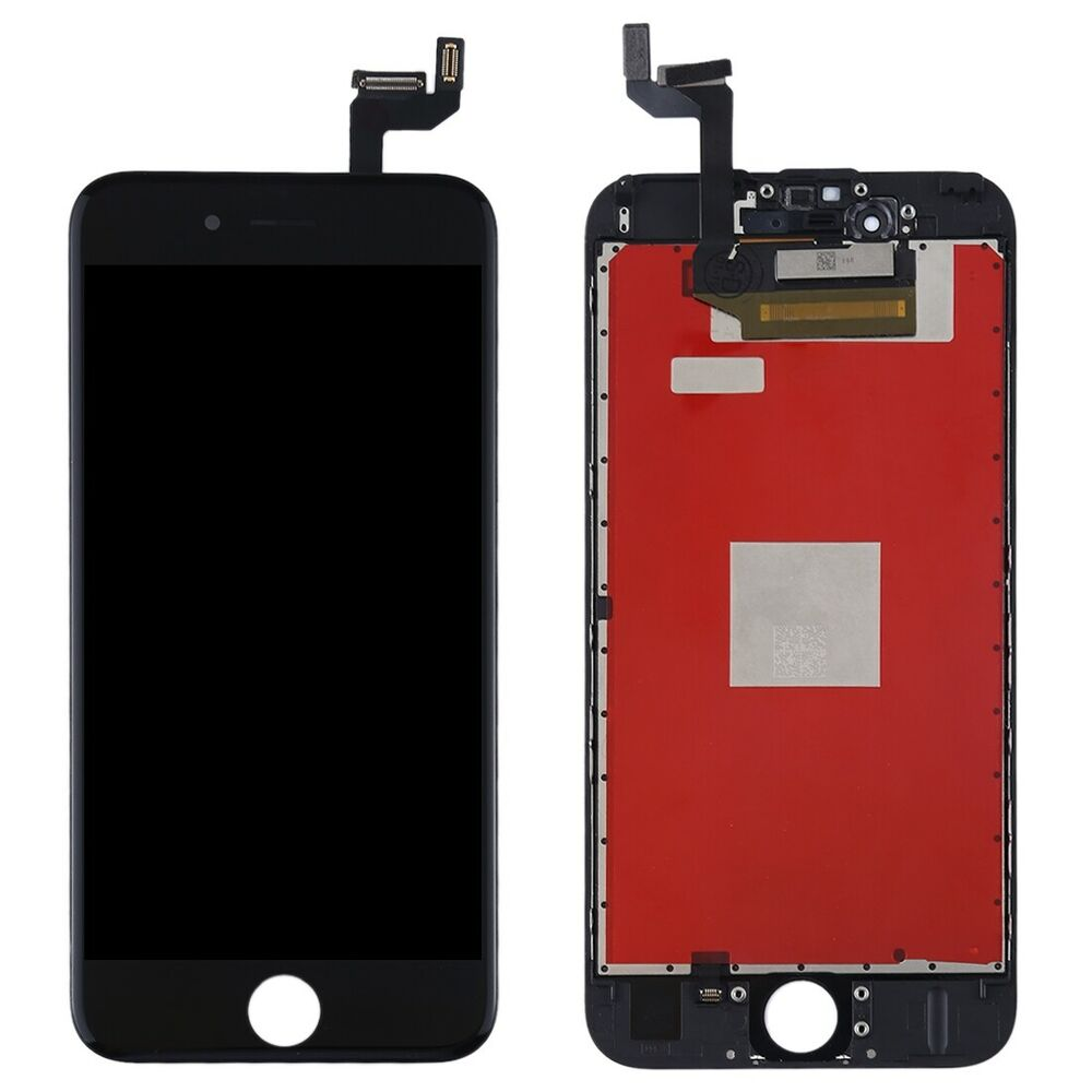 iphone 6 screen replacement for apple iphone 6s screen replacement black lcd touch 15077