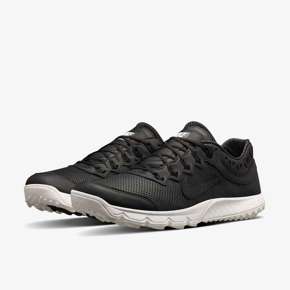 04d5c76ceddb Details about Nike NikeLab Zoom Terra Kiger 2 SP Mens Running Shoes UK 6.5  7 7.5 Black White