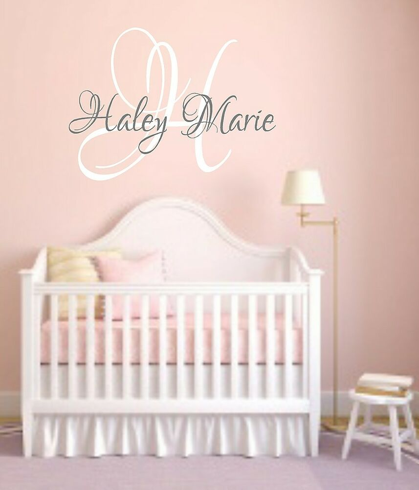 Wall Stickers for Nursery Room