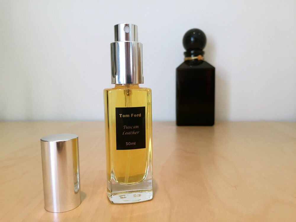 tuscan leather by tom ford 30ml 100 genuine ebay. Black Bedroom Furniture Sets. Home Design Ideas