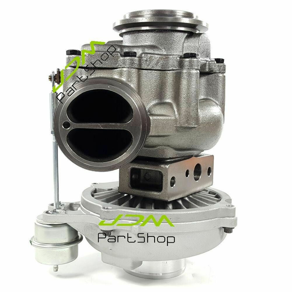 Supercharger Kits For Ford 390: New GTP38 Diesel Turbocharger 98-99 Super Duty Powerstroke