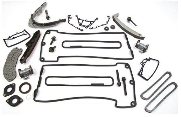 range rover timing chain rebuild kit 4 4l v8 bmw l322 2003