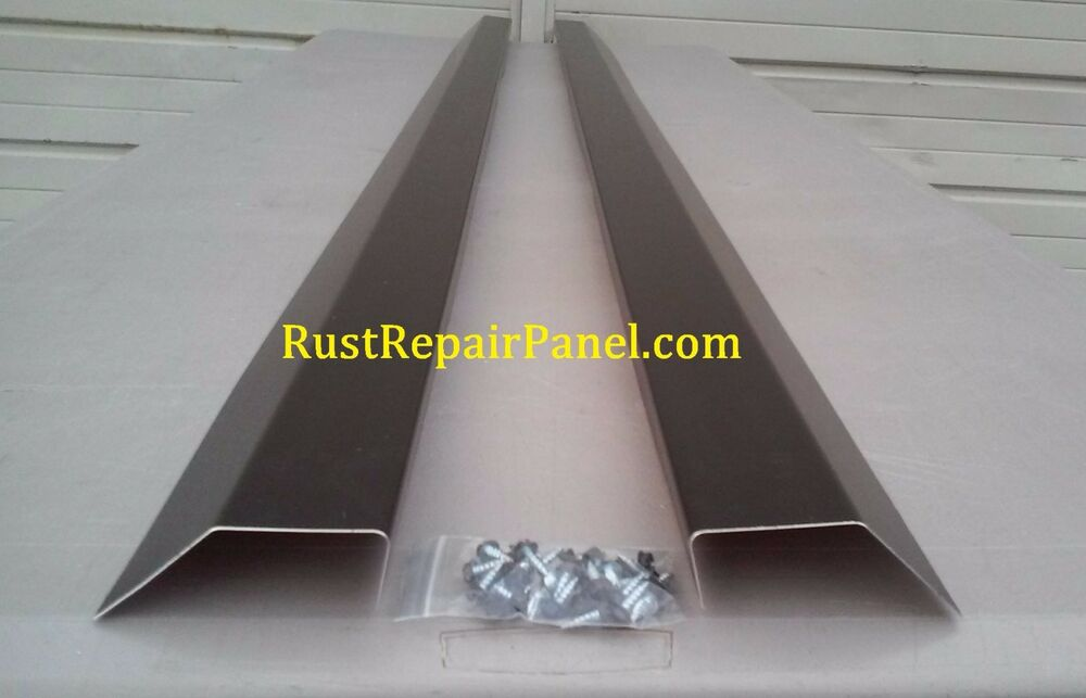 Buick Century Amp Regal Rocker Panel Cover Kit 1997 2005 Ebay
