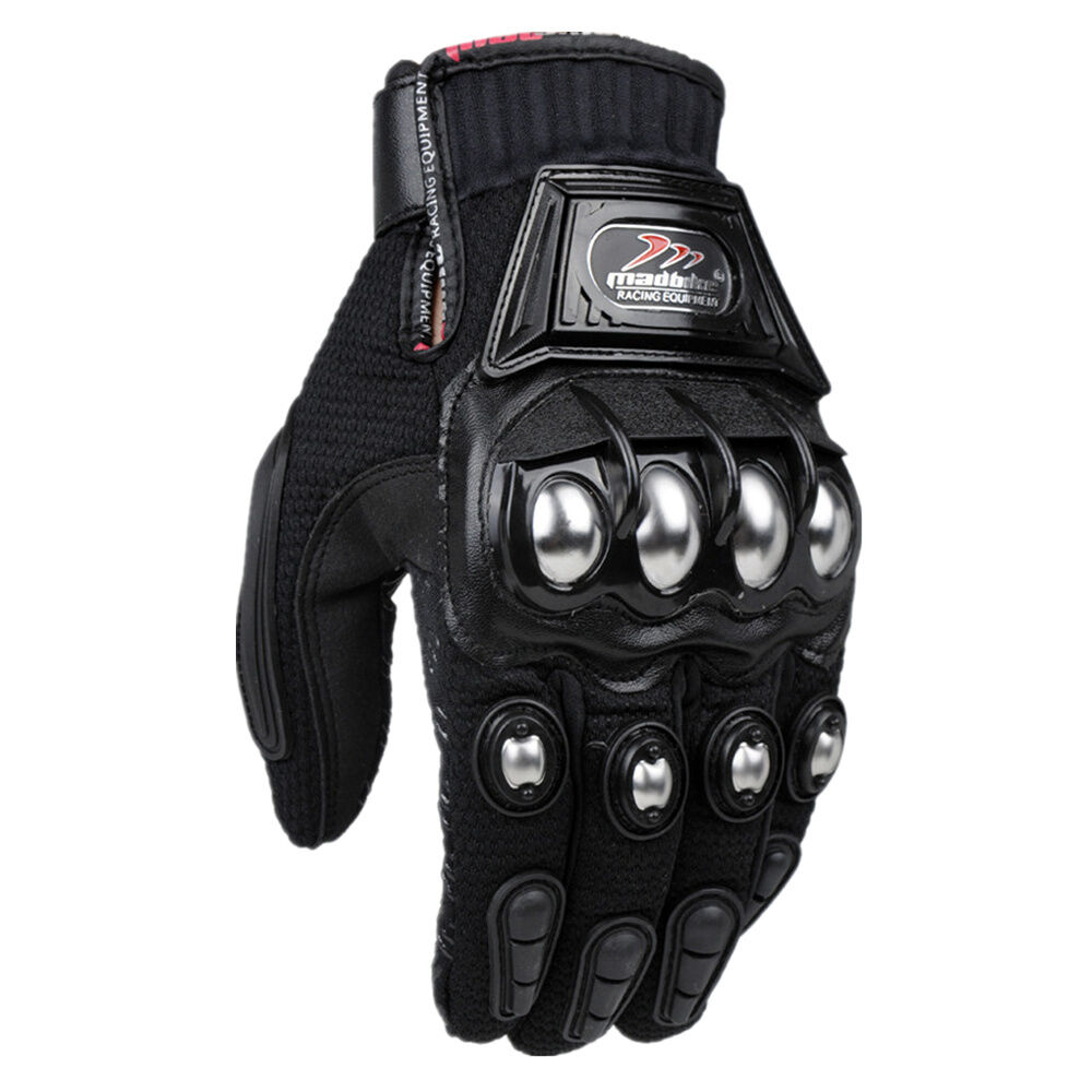 Motorcycle gloves xl -