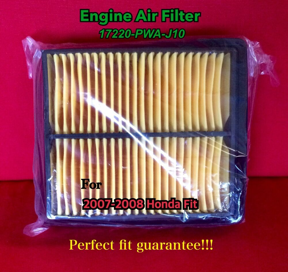 af5657 high quality engine air filter for 2007 08 honda. Black Bedroom Furniture Sets. Home Design Ideas