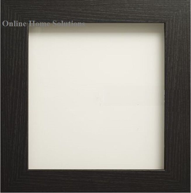 square black wooden photo frame picture frames poster