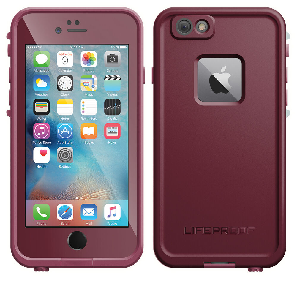 Lifeproof Iphone S Case Pink