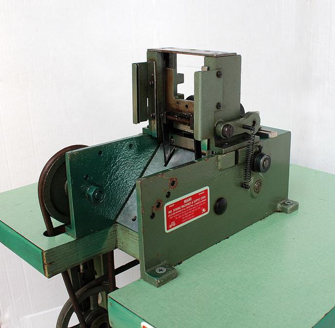 singer strip cutter