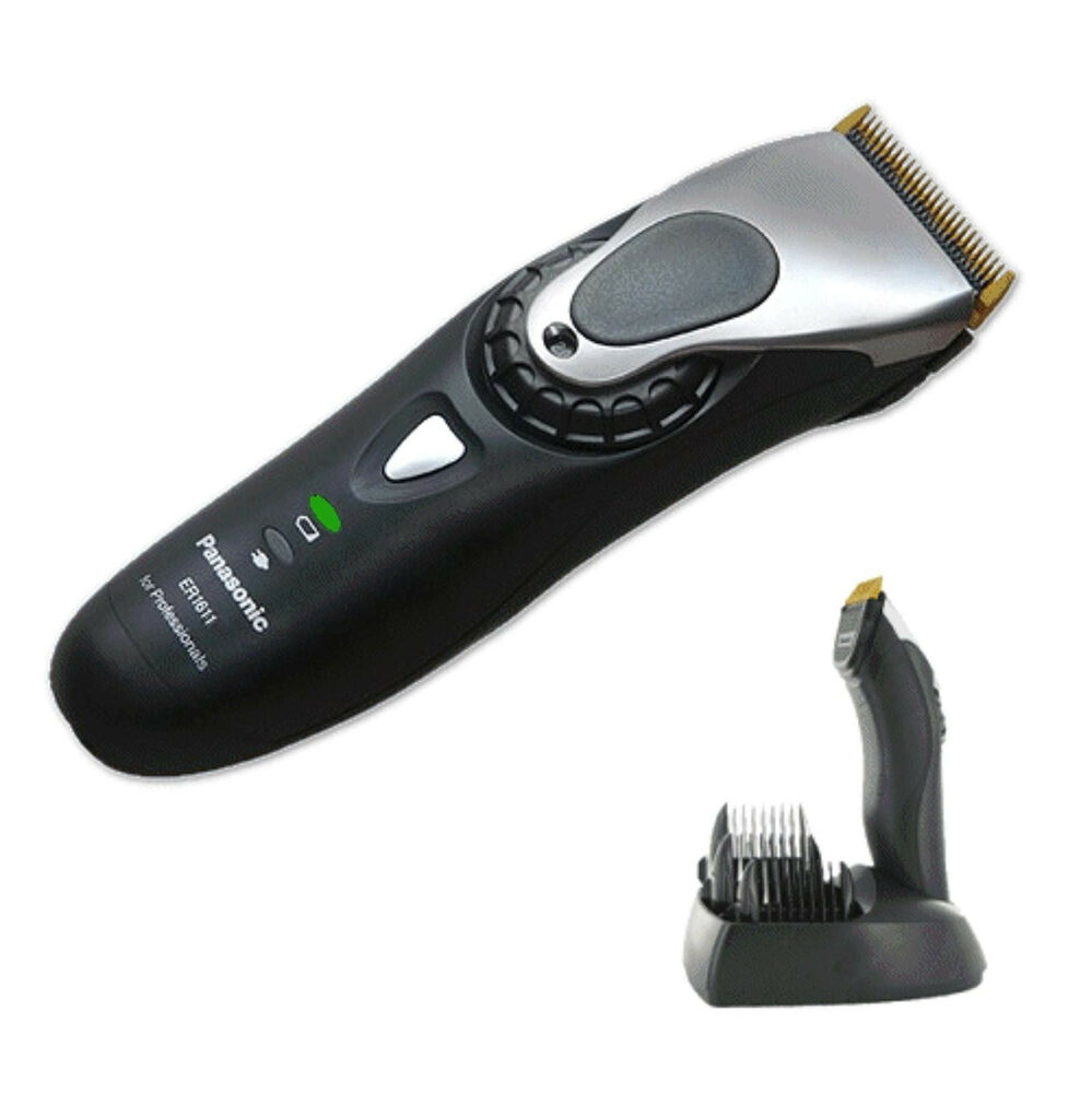 how to get an even shave with an electric trimmer