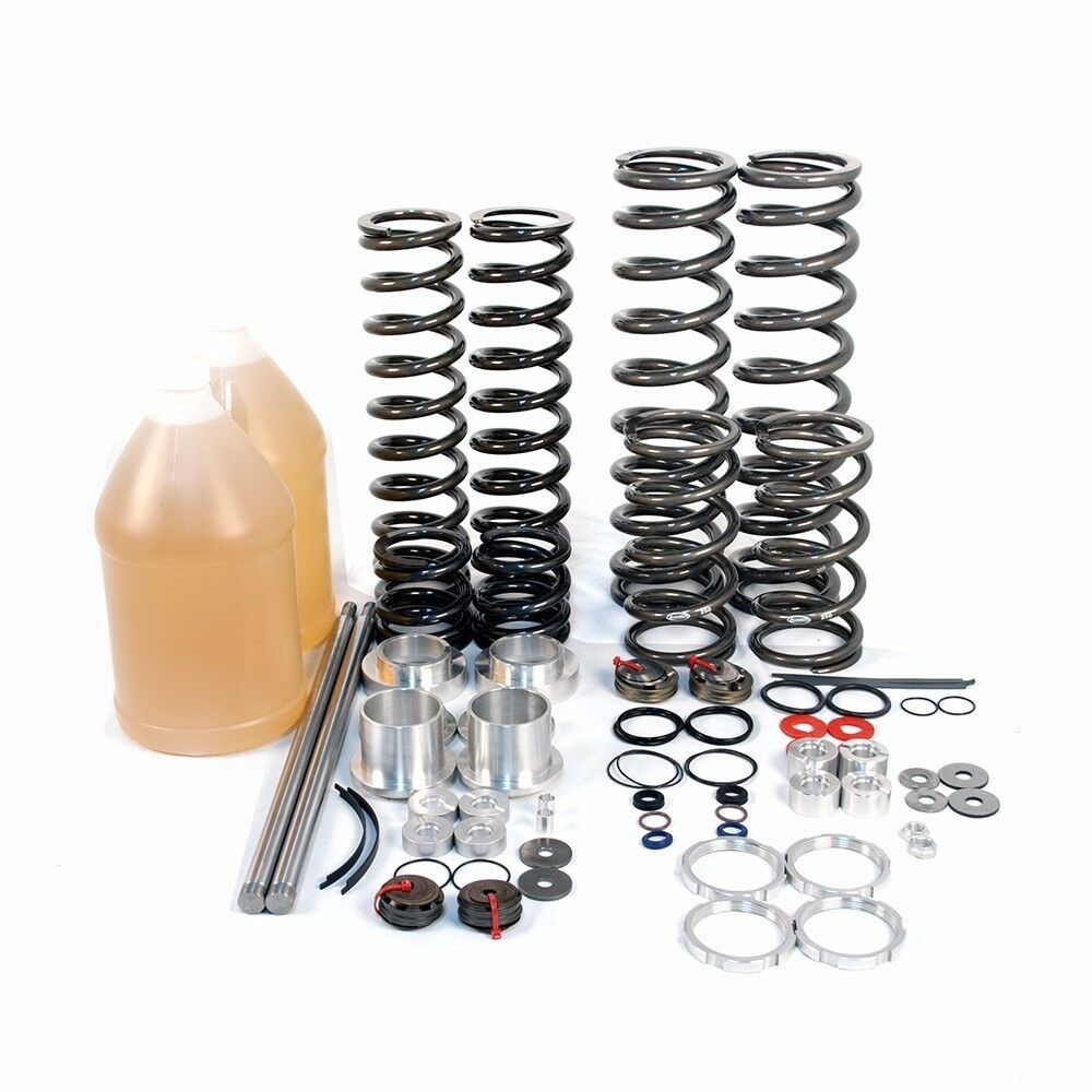 Zbroz Stage 3 Valving and Spring Kit for Polaris RZR ...