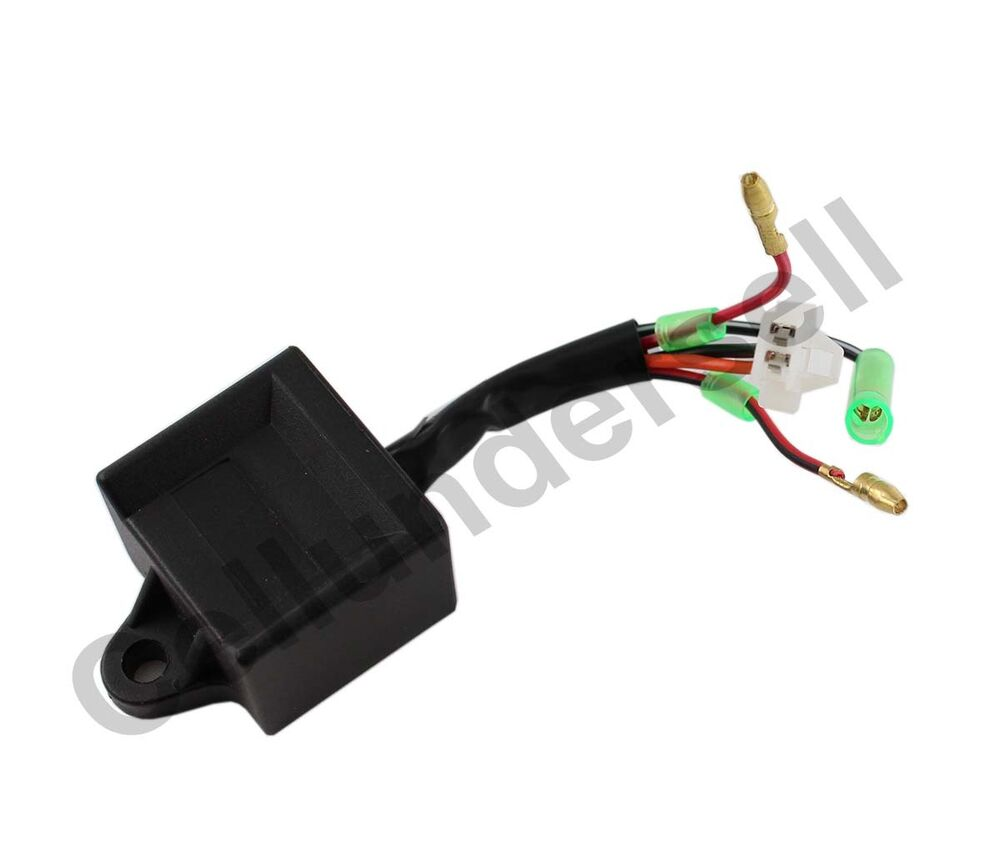 Ignition Cdi Box Unit For Dinli 50cc 90cc 110cc F020184 A190001 Atv Dino Helix