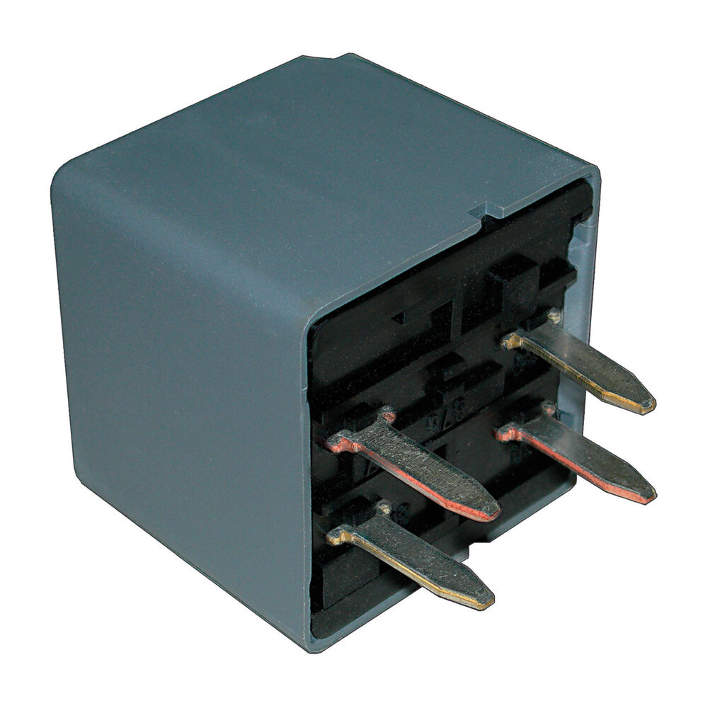 Blower Fan Relay : New ac a c compressor relay replaces engine