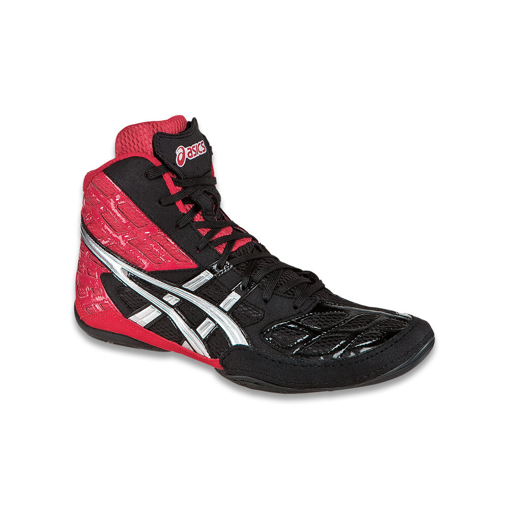 asics wrestling shoes 9
