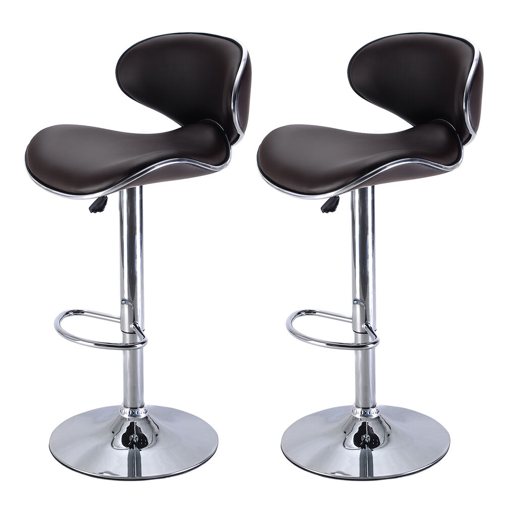Swivel Counter Stools With Backs Modern