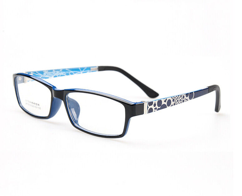 d966a5374b Details about Myopia Men Women Optical Eyeglass Frame Clear lens Glasses  Spectacles Rx able