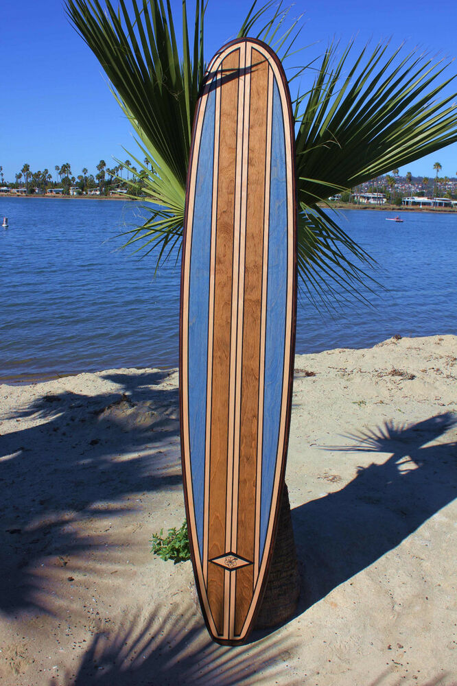 how to build a surfboard bar