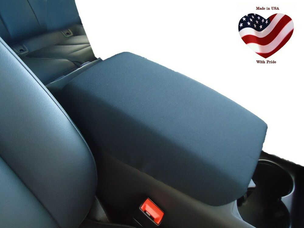Fits Dodge Charger 2015-2019 Neoprene Center Armrest ...
