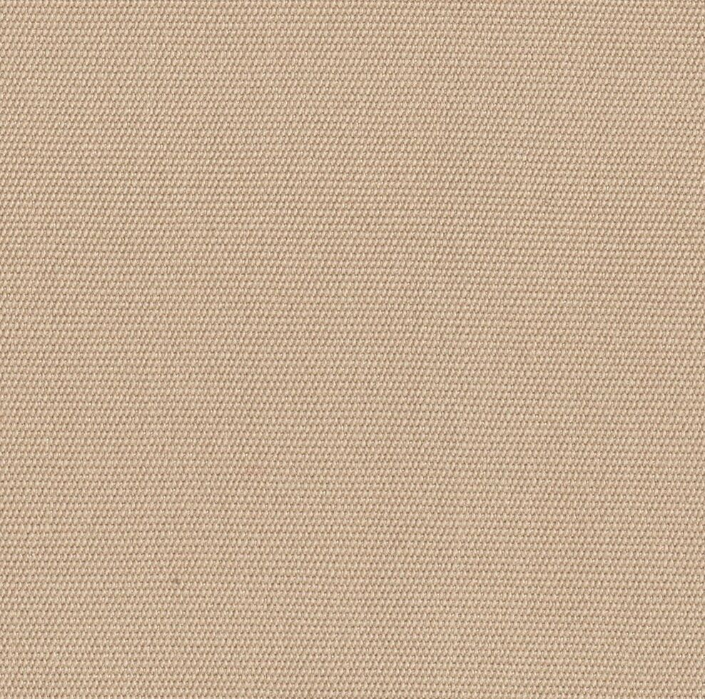 Outdoor Upholstery Highest Quality Fabric Canvas Beige