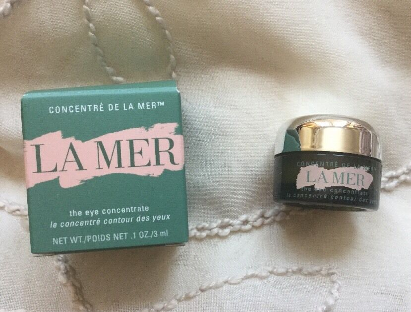 La Mer Eye Concentrate Travel Size