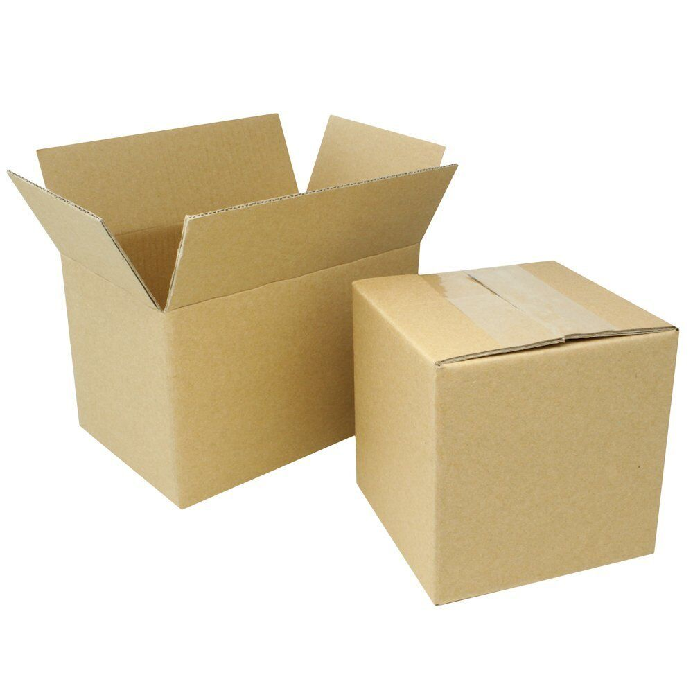 100 4x5x7 shipping boxes cardboard boxes high quality. Black Bedroom Furniture Sets. Home Design Ideas